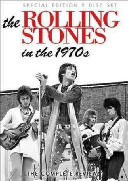 Rolling Stones: In the 1970s (DVD)