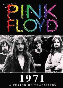 Pink Floyd: 1971 (DVD)