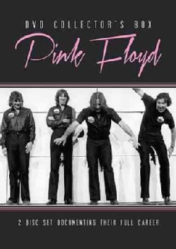 DVD Collector's Box: Pink Floyd (DVD)