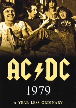 AC/DC: 1979 (DVD)