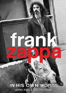 Frank Zappa: In His Own Words (DVD)