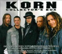 Korn - Korn: Collector's Box