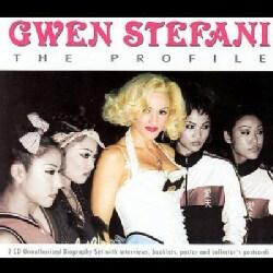 Gwen Stefani - Profile