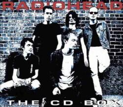 Radiohead - The CD Box