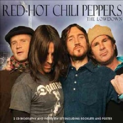 Red Hot Chili Peppers - The Lowdown: The Red Hot Chili Peppers