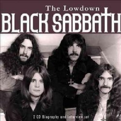 Black Sabbath - The Lowdown: Black Sabbath