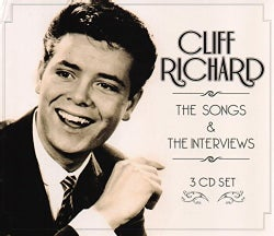 Cliff Richard - Cliff Richard: The Songs & The Interviews
