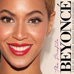 Beyonce - Beyonce: The Profile