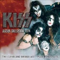 Kiss - Agora Ballroom 1974