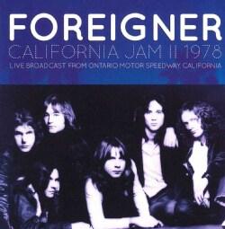 Foreigner - California Jam II 1978
