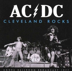 AC/DC - Cleveland Rocks