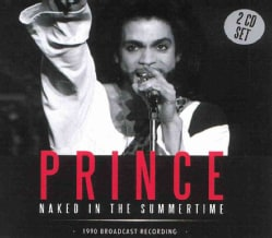 Prince - Naked in the Summertime