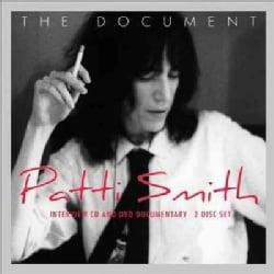Patti Smith - The Document: Patti Smith