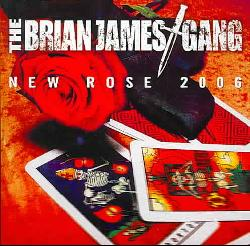 Brian James - New Rose 2006 EP