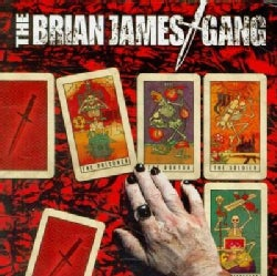 Brian James - The Brian James Gang