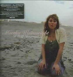 Martha Wainwright - I Will Internalize EP