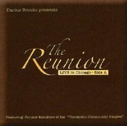 Reunion Choir - Darius Brooks Presents: The Reunion