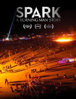 Spark: A Burning Man Story (DVD)