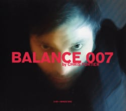 Chris Fortier - Balance 007