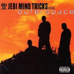 Outerspace - Outerspace (Parental Advisory)