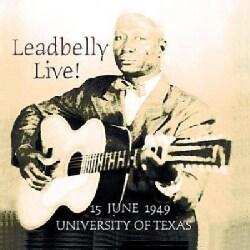 Leadbelly - Leadbelly: Live