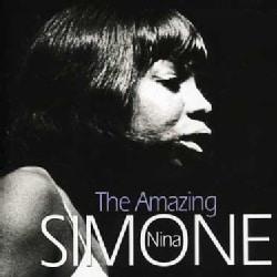 Nina Simone - Amazing Nina Simone