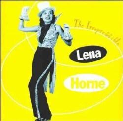 Lena Horne - The Irrepressible Lena Horne