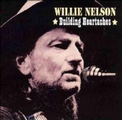 Willie Nelson - Building Heartaches