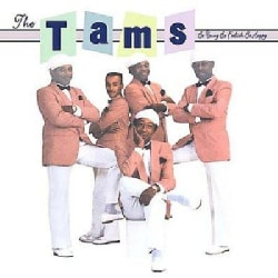 Tams - Be Young Be Foolish Be Happy