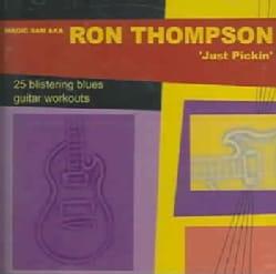 Ron Thompson - Just Pickin'
