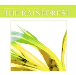 Sounds Of Nature - The Rainforest