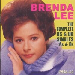 Brenda Lee - Complete US & UK Singles: As & Bs: 1956-1962: Brenda Lee
