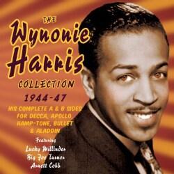 Wynonie Harris - Wynonie Harris Collection: 1944-1947