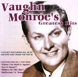 Vaughn Monroe - Vaughn Monroe: Greatest Hits