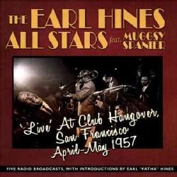 Earl Hines - Live at Club Hangover, San Francisco, April-May 1957