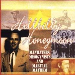 Various - Hillbilly Honeymoon