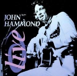 John Hammond - John Hammond: Live