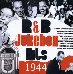 King Curtis - Jukebox Hits: 1944: King Curtis