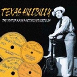 Various - Texas Hillbilly: The Best of Macy's Hillbilly Recording