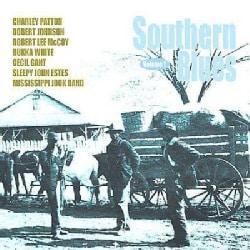 Various - Southern Blues: Vol. 1