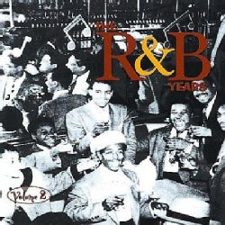 Various - R & B Years: Vol. 2