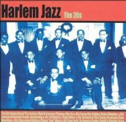 Various - Harlem Jazz: The 20's