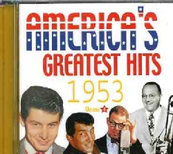 Various - America's Greatest Hits: 1953