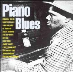 Various - Piano Blues