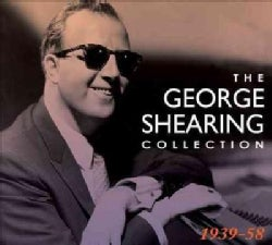 George Shearing - George Shearing: The Collection: 1939-1958