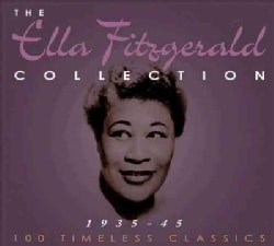 Ella Fitzgerald - Ella Fitzgerald: The Collection: 1938-1945