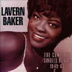 LaVern Baker - Complete Singles As & Bs: 1949-1962: LaVern Baker