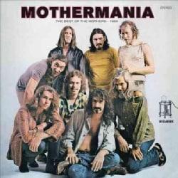 Frank Zappa - Mothermania