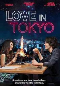 Love in Tokyo (DVD)