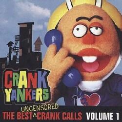 Various - Crank Yankers: Best Crank Calls Vol 1